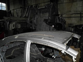 Крыша Toyota Sai Владивосток