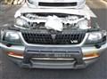 Nose cut для Mitsubishi Challenger