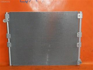 Радиатор кондиционера Toyota 4runner Уссурийск