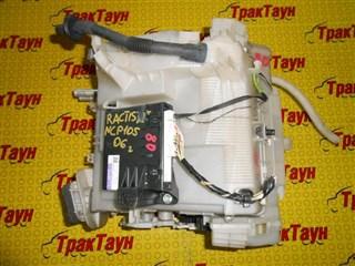 Корпус печки Toyota Ractis Уссурийск