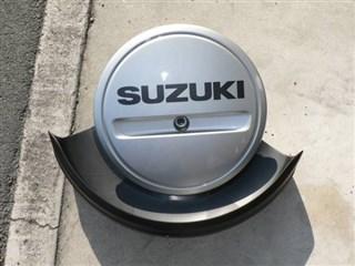 Колпак запасного колеса Suzuki Jimny Владивосток