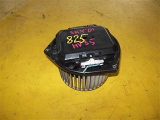 Мотор печки Nissan Skyline Уссурийск