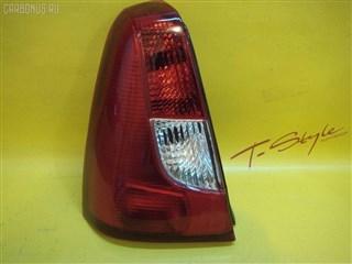 Стоп-сигнал Renault Logan Владивосток