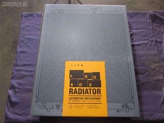 Радиатор кондиционера KIA Optima Владивосток