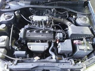 Стартер Toyota Corolla II Владивосток