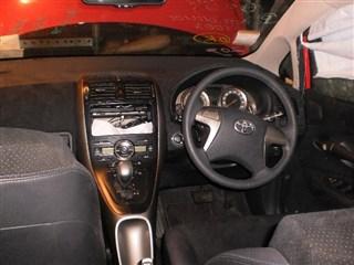 Кожух рулевой колонки Toyota Blade Владивосток