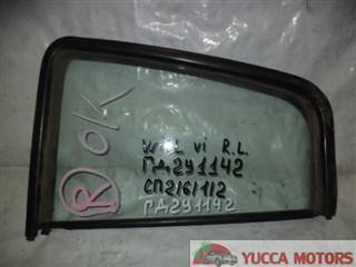 Стекло Toyota Will VI Барнаул