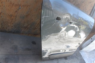 Дверь Citroen C3 Picasso Бердск