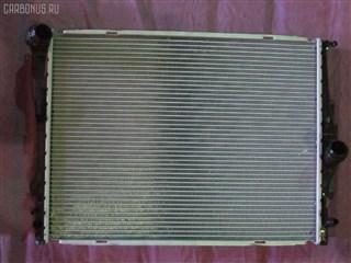 Радиатор основной BMW 1 Series Владивосток