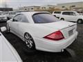 Молдинг на крыло для Mercedes-Benz CL-Class
