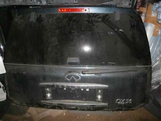 Дверь задняя Infiniti QX56 Владивосток