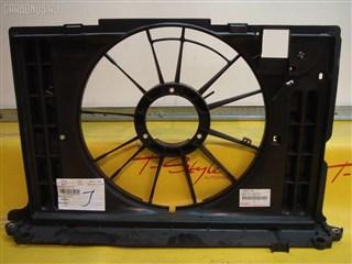 Диффузор радиатора Toyota Corona Premio Владивосток