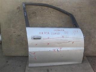 Дверь Toyota Nadia Новосибирск
