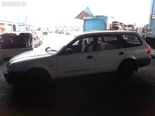 Подкрылок Honda Orthia Владивосток