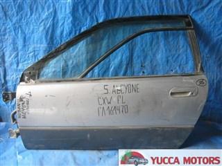 Дверь Subaru Alcyone Барнаул