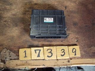 Блок управления efi Subaru Pleo Владивосток