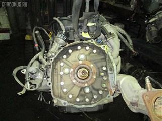 Двигатель Mazda RX-8 Владивосток