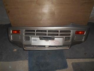 Бампер Nissan Mistral Владивосток