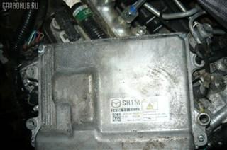 Двигатель Mazda 5 Владивосток