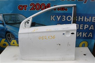Дверь Hyundai I20 Бердск