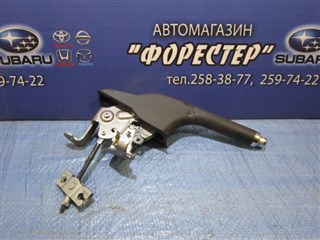 Ручка ручника Honda Airwave Владивосток