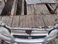 Рамка радиатора для Subaru Pleo