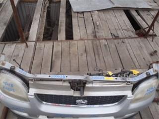 Рамка радиатора Subaru Pleo Иркутск
