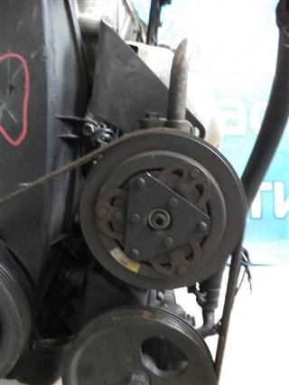 Компрессор кондиционера Suzuki Escudo Новосибирск