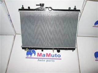 Радиатор основной Nissan Tiida Latio Новосибирск