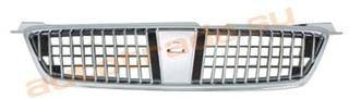 Решетка радиатора Nissan Almera Красноярск