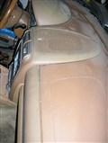 Торпеда для Porsche Cayenne
