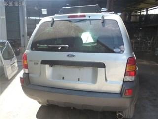 Радиатор основной Ford Escape Новосибирск