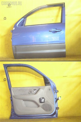 Дверь Mazda Ford Escape Уссурийск