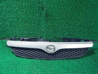 Решетка радиатора Mazda Familia S-Wagon Новосибирск
