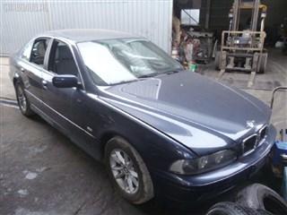 Привод BMW 5 Series Владивосток