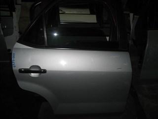 Дверь Honda MDX Новосибирск
