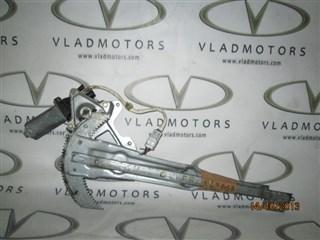 Стеклоподъемник Honda Rafaga Владивосток