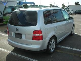 Дверь Volkswagen Touran Челябинск