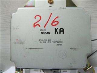 Блок управления efi Nissan AD Владивосток
