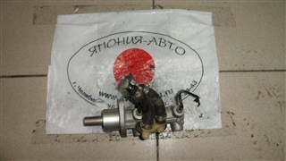 Главный тормозной цилиндр Renault Scenic Челябинск