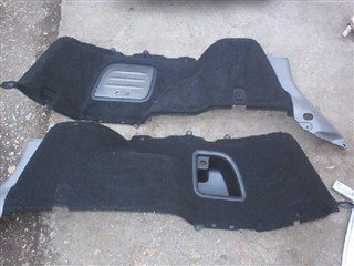 Обшивка багажника Subaru Forester Новосибирск