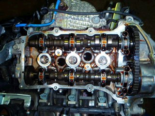 Двигатель Daihatsu Esse Владивосток