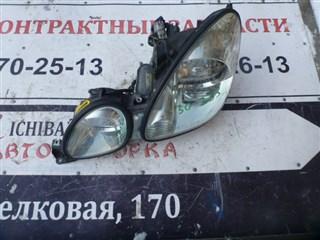 Фара Toyota Aristo Владивосток