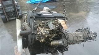 Двигатель Mazda Bongo Brawny Владивосток