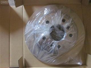 Тормозной диск BMW M5 Новосибирск