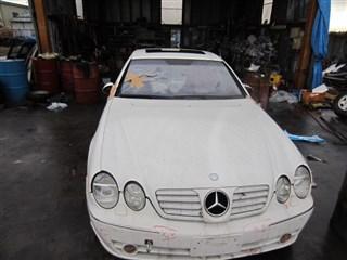 Лобовое стекло Mercedes-Benz CL-Class Владивосток