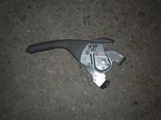 Ручка ручника Toyota Corolla Новосибирск
