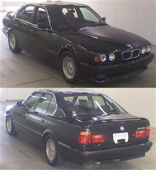 АКПП BMW 5 Series Новосибирск