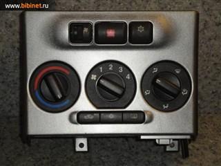 Блок управления климат-контролем Subaru Traviq Кемерово