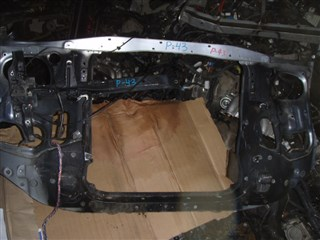 Рамка радиатора Toyota Hiace Новосибирск